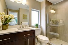 Top_Quality_Paints_For_Bathroom_Walls_Ceilings Guest Bathroom Colors, Master Bathroom Layout, Bathroom Design Small, Bathroom Wall Decor, Simple Bathroom, Bathroom Ideas, Small Bathrooms, Bathroom Designs, Bathroom Storage