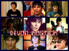 Devon Bostick by mrshutcherson26