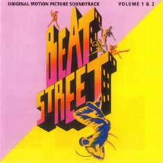 Beat Street by Various Artists