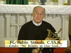 ▶ Credo: We Believe in One God - YouTube