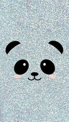I love my new panda background on my tablet Cute Panda Wallpaper, Bear Wallpaper, Cute Wallpaper For Phone, Cute Disney Wallpaper, Glitter Wallpaper, Locked Wallpaper, Cute Wallpaper Backgrounds, Galaxy Wallpaper, Cellphone Wallpaper