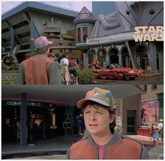 If #backtothefuture had got it right in 2015...