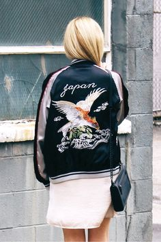A Blogger Has Two Spring Trends Join Stylish Forces