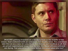 Supernatural Imagines, Supernatural Tv Show, Mental Health Crisis, Avengers Imagines, Dean Winchester, Jensen Ackles, Medical, Kalmar, Medicine