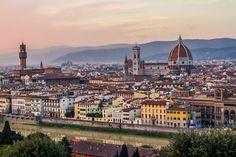 Location: Florence, Italy, Europe Photographer: Jenasi Photography