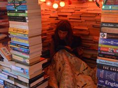 The Whys and Hows of Creating a Reading Den | Scottish Book Trust