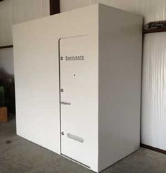1000 Images About Barndominium On Pinterest Safe Room