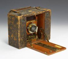 American Kodak Camera : Lot 300