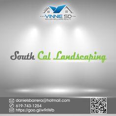 South Cal Landscaping Keller Williams Realty, Sd, Landscaping, Landscape Architecture, Garden Design, Landscape Design