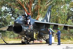 The Hellenic Air Force (HAF) has retired the A-7 Corsair II from active service with a ceremony at Araxos airbase. On Oct. 17, the Hellenic Air Force organized a ceremony to celebrate the retiremen...