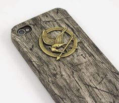 funda mockingjay