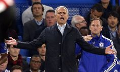 Chelsea cannot continue dispensing with good managers like Mourinho #DailyMail