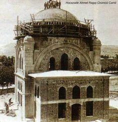 Byzantine, Istanbul, Taj Mahal, Louvre, Mosques, History, Building, Photographs, Travel