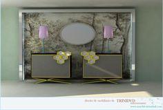 Muebles 3D Interiorismo Trinidad 4