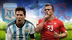 """""""Angel di Maria le Messi"""" :  Résumé Argentine-Suisse 1-0 (vidéo) - http://www.actusports.fr/110055/angel-di-maria-le-messi-resume-argentine-suisse-1-0-video/"""