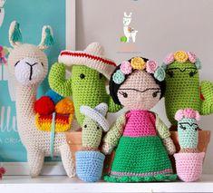 Mesmerizing Crochet an Amigurumi Rabbit Ideas. Lovely Crochet an Amigurumi Rabbit Ideas. Crochet Patterns Amigurumi, Amigurumi Doll, Crochet Dolls, Knitting Patterns, Cute Crochet, Easy Crochet, Knit Crochet, Crochet Hats, Yarn Bombing