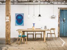Table Stelvio | TON a.s. - Des chaises faites par des gens