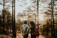Check out this scenic engagement shoot by Efjay Deleon Photography! Engagement Shoots, Wedding Blog, Philippines, Explore, Adventure, Couple Photos, Couples, Nature, Photography