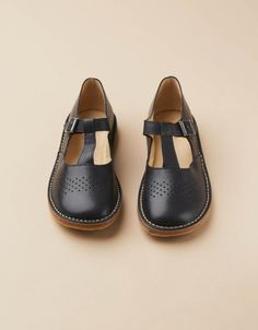 Dolly Shoe (navy)
