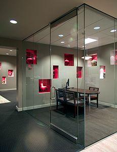 Capitol Hill Dental - Dental Office Design by JoeArchitect in Denver, Colorado