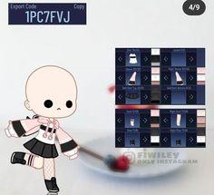 Anime Drawing Styles, Cartoon Art Styles, Club Design, Design Girl, Cartoon Outfits, Anime Outfits, Cute Girl Outfits, Club Outfits, Kawaii Drawings