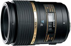 Tamron AF Di SP A/M Macro Lens for Canon Digital SLR Cameras International Version *** To view further for this item, visit the image link. (This is an affiliate link) Nikon Macro Lens, Canon Macro, Canon Ef, Macro Camera, Nikon D3100, Nikon Dslr, Sony A6000, Digital Camera Lens, Digital Slr