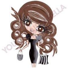 ClaireaBella Preview bag