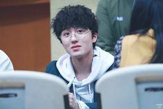 [HQ] 170319 Chani at Daegu Fansign #SF9 #에스에프나인 #Chani #찬희 Cr. 사랑찬가 -ai @SF9ID