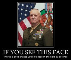 General Mattis                                                                                                                                                                                 More