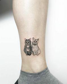 Style de tatouage tatouage ancre old school signification chouette tatouage chaton