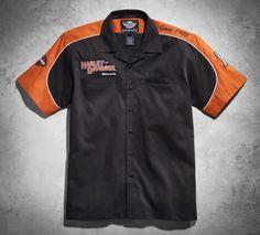 Camisa Prestige Garage