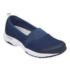 The Twist woven slip-on sneaker is absolutely perfect for walking and light  activity. 381672183b5f