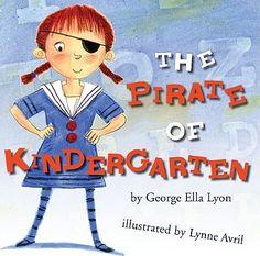 pirate theme for preschool
