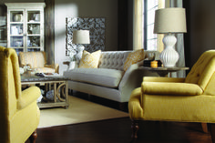 The Claire Sofa Was Quite Popular At This Past October Market Keep Your Eyes Open To See What