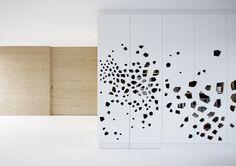 cut 01 by Kinga Kubowicz, via Behance