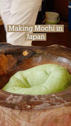 Fun Baking Recipes, Dessert Recipes, Cooking Recipes, Simply Recipes, Sweet Recipes, Delicious Desserts, Yummy Food, Asian Desserts, Mochi