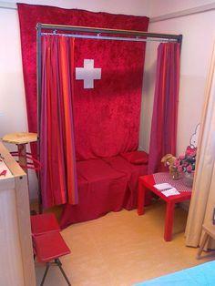 themahoek ziekenhuisproject Biezenkamp groep 1-2d