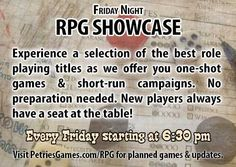 Game Update, Events, In This Moment, How To Plan, Rpg, Happenings