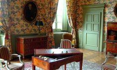 La chambre Lowendal