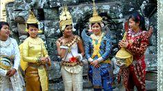 Apsaras Thom Bayon #Angkor #SiemReap #Cambodia #Asia