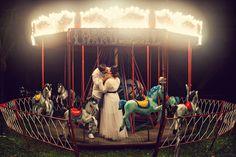 Para Falar de Casamento: Casamento no Camping - Luiza e Gustavo