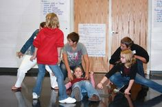 Drama Classroom Management: One Approach