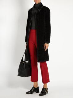 Volpino coat | Max Mara | MATCHESFASHION.COM