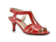 I could use fab new pair of red shoes...
