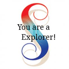 I'm a Explorer! What archetype are you?? http://soulintentions.org/go/quiz/