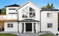 Modernt hus A2791 www.willanordic.se