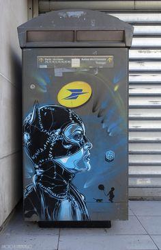 https://flic.kr/p/R7DnGs   C215                                  Vincennes to find this stencil, the link is there:  https://benedicte59.wordpress.com/2017/01/18/en-quete-des-pochoirs-de-c-215-dans-les-rues-de-vincennes/