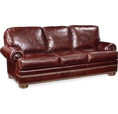 I think I would like a big quality leather sofa!