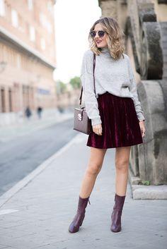 i love pink, I'm obsessed with velvet... — (via terciopelo_1.jpg (750×1124))