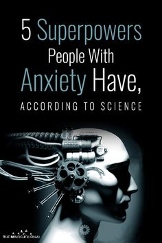 People With Anxiety Disorders Have These Special Hidden Superpowers (According To Science) psychische Gesundheit Depression Health Anxiety, Anxiety Tips, Anxiety Help, Stress And Anxiety, Mental Health, Anxiety Facts, Anxiety In Relationships, Anxiety And Depression, Health And Wellness
